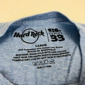 8d4d1ad22b41 Hard Rock Cafe Shirts - Imagine Dragons Hard Rock Cafe Tampa T-Shirt L NEW